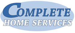 Complete Home Services Logo